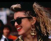 ultimate Madonna in Desperately Seeking Susan